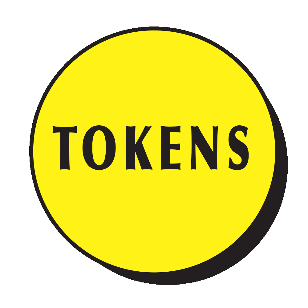Token Pricing and Information