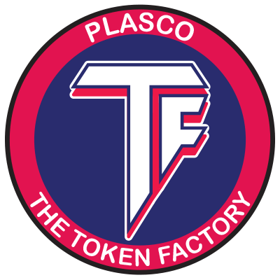 Token Factory Logo